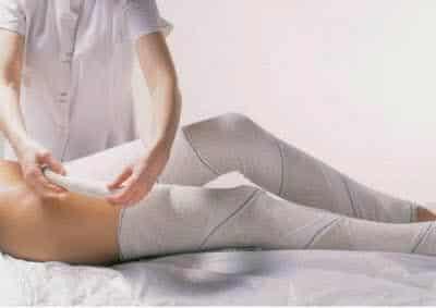 aroma soin du corps jambes légères