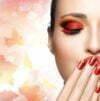 aroma maquillage