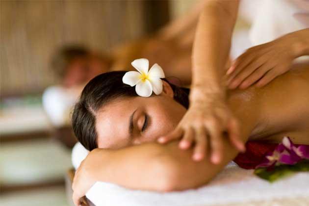 aroma massage taurumi polynésien