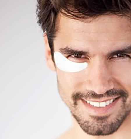 aroma soin du visage homme éclat jeunesse