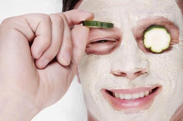 aroma soin du visage homme éclat idéal