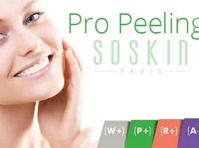 Aroma Soskin Pro peeling